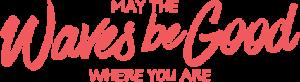 RYD Waves Logo Aqua Coral